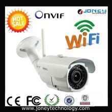 1080p h. 264 cámara de red wifi cámara ip