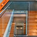 Alta calidad de acero inoxidable para la escalera ZW-H156