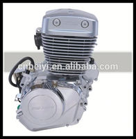 1 Cylinder 4 Stroke Kick Start 250cc Air-Cooled motorcycle engine
