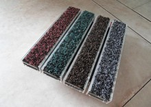 Door Entrance Floor mat with Aluminum