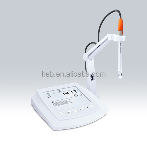 Function Of Conductivity Meter : Lab multiple functions bante benchtop conductivity tds