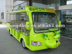 2015 motolife ce approved electric passenger car with 19 seats