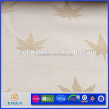 polyester fabric quilt cover bedding sets
