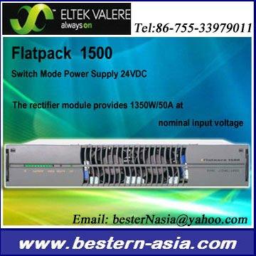 Eltek Valere 241114.300 Flatpack 1500 W 24 V rectificador módulo Flatpack 24/1500241114. 300