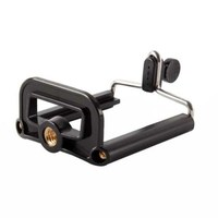 Cell Phone Holder mount bracket Adapter Clip For camera for smartphone