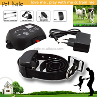Outdoor Fencing Training System Pet Safe Dog Electric Collar