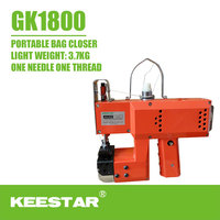 KEESTAR GK1800 Single Needle Single Thread Machine For Close The Plastic Bag