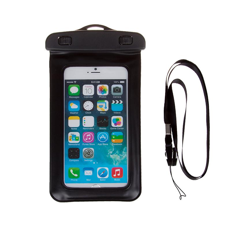 PVC phone waterproof bag case for iphone 6 ,waterproof case For iphone 6 case,for iphone 6 case