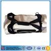 Durable waterproof duffel rolling bag for travel