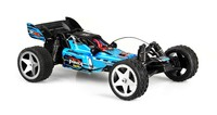 WL959 1:12 2.4G 2WD Radio Control RC Cross Country Racing Car