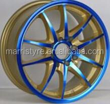 alloy sport wheel rim