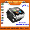 2014 fashion design bluetooth pulse watch