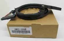 FOR Omron HMI NEW XW2Z-100B SLPJ-7551 ( 1m ) PLC programming cable 60 days warranty