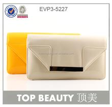 fashion lady envelope clutch bag