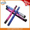 2014 hottest factory price colorful pen style beautiful design shisha nargile decorative hookahs