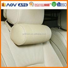 2014 Linsen cheap wholesale fashion high quality memory foam neck roll pillow