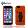 Hottest design 4.7 inch for Iphone 6 hard plastic cell phone cases