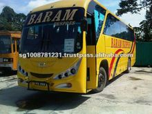 Hino Bus