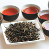 organic healthy loose leaf black tea factory