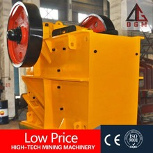 Low consumption siderite crusher with factory prices for low price