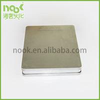 Custom Blank Tin Box