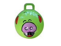 Inflatable jumping ball ,Durable PVC hopper ball