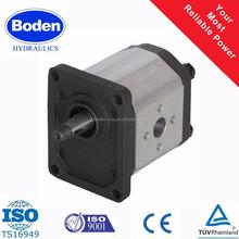 high pressure gear pump for hydraulic system