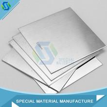 good price nickel alloy N06625 2.4856 inconel 625 sheet / plate