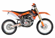 250cc J5 dirt bike off road motorcycles water-cooled engine four stroke CHINA motorcross