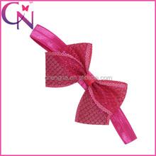 Top Sale Infant Flower Headbands For Wholelsale CNHD-15032502-3