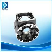 customized 7075 aluminum cheap cnc precision machining parts