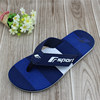 2015 eva slipper boys nude beach slippers thick sole flip flop