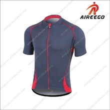 100% polyester coolmax material custom pro cycling for summer