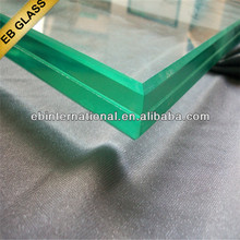 laminated bulletproof glass for jewelry case,Bullet-resistant glass