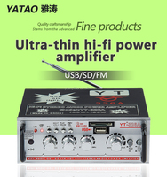 capacitor 160v YT-326A with FM & support CD/DVD/VCD input HOT!!!