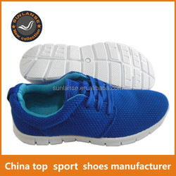 Italian style sport running shoes made in China