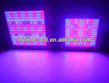 2013 168*3w high times led grow lights