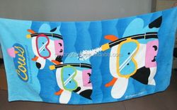 florida beach towels wholesale, cupcake beach towel with low price, california beach towels with high quality