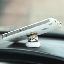 Steelie rotating mount for smartphone with magnetic smartphone holder stand