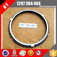 IVECO DAF MAN truck ZF gear box synchronizer ring, 1297304484