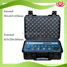 factory price weather resistance small tablet case with foam