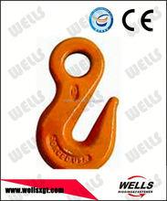 wholesale high security g80 V8294S Beak Fishing Hook JSM04-1067