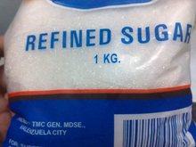 ICUMSA 45 Sugar Refined White Brazilian for sale