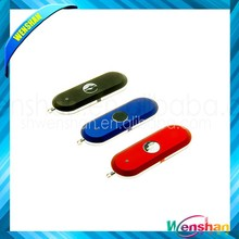 Custom logo usb flash drive, China Factory Price plastic usb stick, real high speed flash usb 3.0