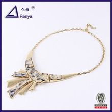 Yiwu Factory Wholesale Costume Jewelry, New Design Jewelry Fashion, ECO-Friendly Cheap Fashion Jewelry