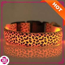 2015 High quanlity glow in dark products for pet shop
