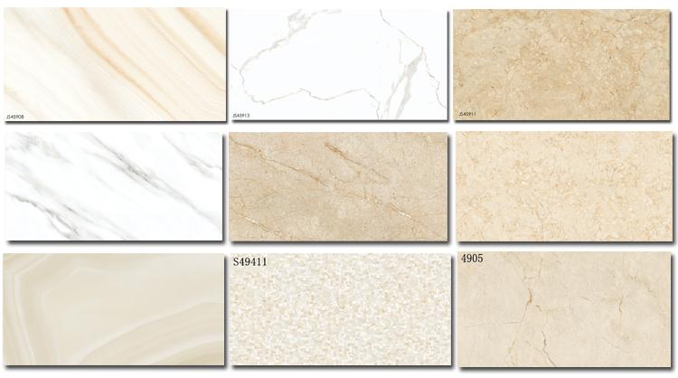 Best Selling Balcony White Horse Ceramic Floor Tiles Colour Buy