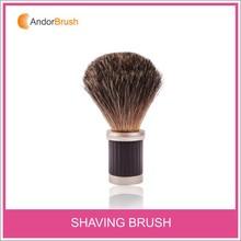 Newest Hot sale mens' gift shaving brush kit boar bristle shaving brush