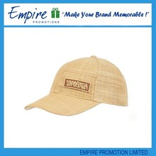 Yellow vintage cotton custom adjustable cheap fitted wholesale blank baseball caps