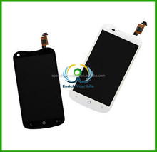Full screen Touch screen digitizer + LCD screen Display Panel Repair Replacement for Acer Liquid E2 Duo V370